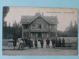 NOGENT SUR SEINE - Chalet Noue-Raide - Nogent-sur-Seine