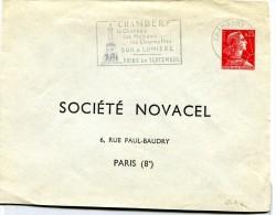 Entier Postal - Enveloppe  - Marianne Muller 0,25 Rouge - Cote 30 Euros  - R 1800 - Standaardomslagen En TSC (Voor 1995)
