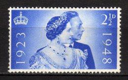 GREAT BRITAIN - 1948 Scott# 267 * - 1902-1951 (Re)