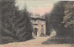 Bussières Le Château De Charnesseuil Le Pavillon - Autres Communes
