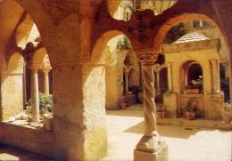 Ravello - Villa Cimbrone - 96155 - Formato Grande Non Viaggiata - Salerno