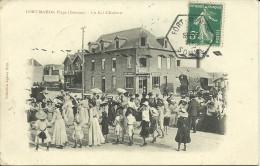 FORT-MAHON - Un Bal D'enfants                                                -- Heim - Fort Mahon