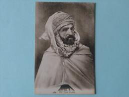 Type D'Arabe - Algeria