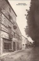 MONPAZIER - 24 - La Maison Du Chapitre - VAN - - France