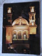 Algerie  - La Mosqu�e  Khetchaoua   D128731
