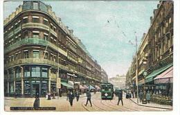 LILLE LA RUE FAIDHERBE - Lille
