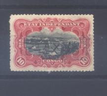 Congo Belge TX 2 * (MH)