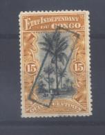 Congo Belge TX 3 * (MH)