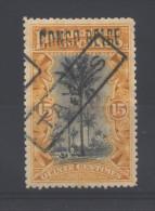 Congo Belge TX 9 * (MH)