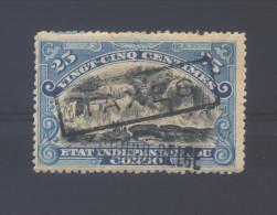 Congo Belge TX 10 * (MH)