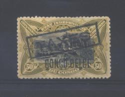 Congo Belge TX 22 (*)  no gum