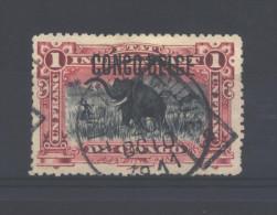 Congo Belge TX 23 �   used