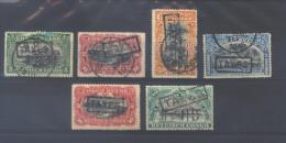 Congo Belge TX 31/35 *, �   used