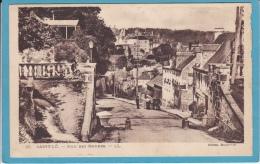 SAINT.-LO  ( 50 )  -  RUE  DES  NOYERS - Saint Lo