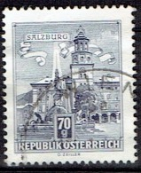 AUSTRIA # STAMPS FROM YEAR 1962 STANLEY GIBBON 1300 - 1945-.... 2nd Republic