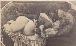 Robert Auer - Erotica - Erotic Art - Croatia