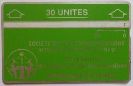 CHAD - L&G - 004C - 30 Units - Chad