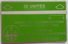 CHAD - L&G - 903C - 30 Units - Chad