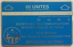 CHAD - L&G - 903C - 60 Units - Chad