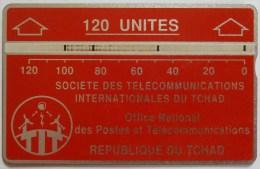 CHAD - L&G - 101C - 120 Units - Chad