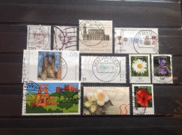 Duitsland / Germany - Small Set Stamps 2000-2005 - Duitsland