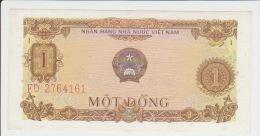 Vietnam 1 Dong 1976 Pick 80 AUNC - Vietnam