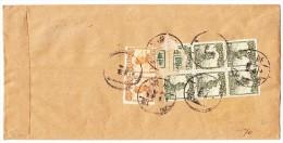 China Inland Brief - 1912-1949 République