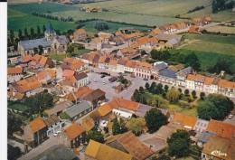 59 NORD   LEWARDE  Vue Aérienne - Other Municipalities