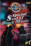 Karaoke Party  °°° Special Soul Of Black Music    Volume 1 - Musik-DVD's
