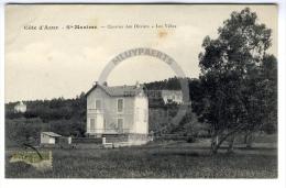 /!\ 7855 - CPA/CPSM - 83 - Sainte Maxime : Quartier Des Oliviers, Les Villas - Sainte-Maxime