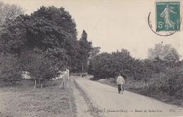 Saint Prix 95 - Route De Saint-Leu - Editeur ND N° 182 - RARE - Saint-Prix