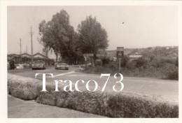 54^ TARGA FLORIO  1970  / 10° Classificato - FIAT ABARTH 2000 S (N.98) - GIUSEPPE VIRGILIO / LUIGI TARAMAZZO - Automobiles
