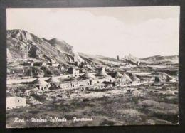 RIESI MINIERA TALLARITA 1967 - Caltanissetta