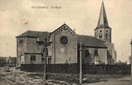 BELGIQUE - FLANDRE OCCIDENTALE - KOEKELARE - BOVEKERKE - De Kerk. - Koekelare