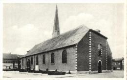BELGIQUE - FLANDRE OCCIDENTALE - DEERLIJK - St. Colomba Kerk,  Borstbeeld Van Dichter Hugo Verriest. - Deerlijk