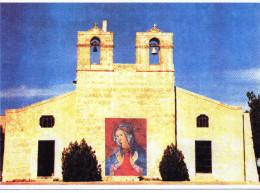 Matera - Santuario Di Picciano - Matera