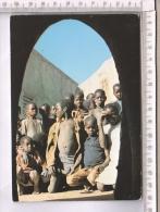 AB71258 BURKINA FASO PROVINCE DU SANGUIE GOUNDI INDIGENI COSTUMI TIPICI - Burkina Faso