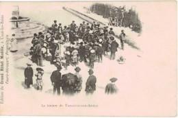 GRTL 0A2 Tarascon RARE, La Fanfare - Francia