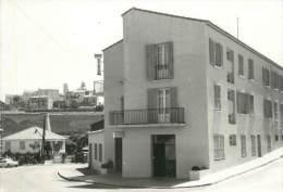 "/ CPSM FRANCE 20 ""Corse, Calvi, Hôtel Méditerranée - Calvi"