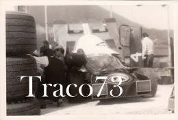 54^ TARGA FLORIO  1970  /  6° Classificato _  FERRARI 512 S (N.4) - HERBERT MULLER / MIKE PARKES - Automobiles