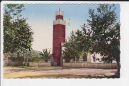 CPSM LAMORICIERE ALGERIE LA MOSQUEE - Algeria