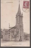 61 -MESSEI--L'Eglise--petite Animation - Otros Municipios
