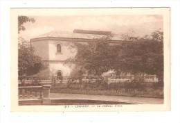 CPA :  GUINEE: Conakry : Le Château D'eau - Guinée Française