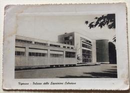 Vigevano Palazzo Delle Esposizioni Calzature Viaggiata - Vigevano