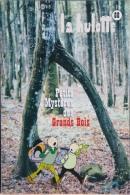 La Hulotte N°88 - Petits Mystères Des Grands Bois - Magazines