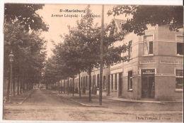 ST-MARIABURG AV. Leopold  Leopoldlei   De Roover  Kruideniers In Het Boerinneken Re 644 - Brasschaat