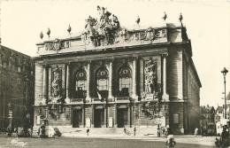 FRANCIA  NORD  LILLE  Le Théàtre - Lille