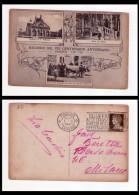 Cartolina/postcard Ricordo Del VII° Centenario Antoniano - Padova 1931. (Basilica S. Antonio) - Non Classificati