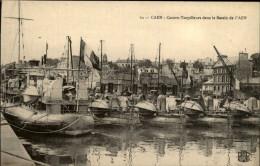 14 - CAEN - Contre Torpilleur - Marine De Guerre - Caen