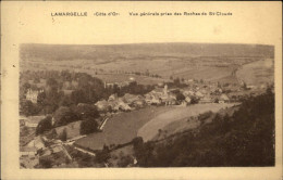 21 - LAMARGELLE - - France